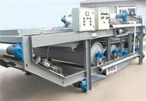 橡胶带式压滤机