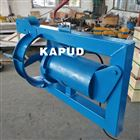 QHB4/6铸铁潜水回流泵 4KW 叶轮直径320mm