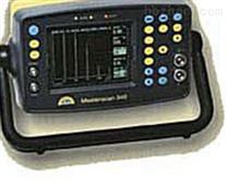 MasterScan340 便攜式超聲波探傷儀