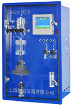 热电厂用双通道硅酸根在线分析仪