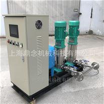 空调真空排气定压补水装置
