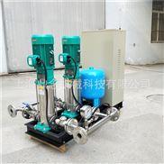 生活变频供水泵组二次增压定压