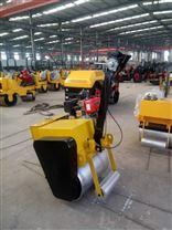 厂家直销手扶式小型压路机CYJ-600C