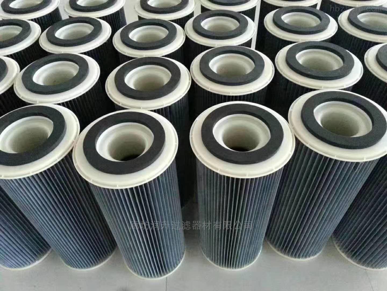 黄南DFM40PP005A01滤芯厂家