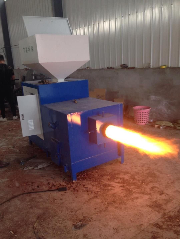 德州风冷生物质燃烧机支持定制-德州