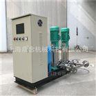 wilo威乐MVI410一用一备生活用水变频加压泵组