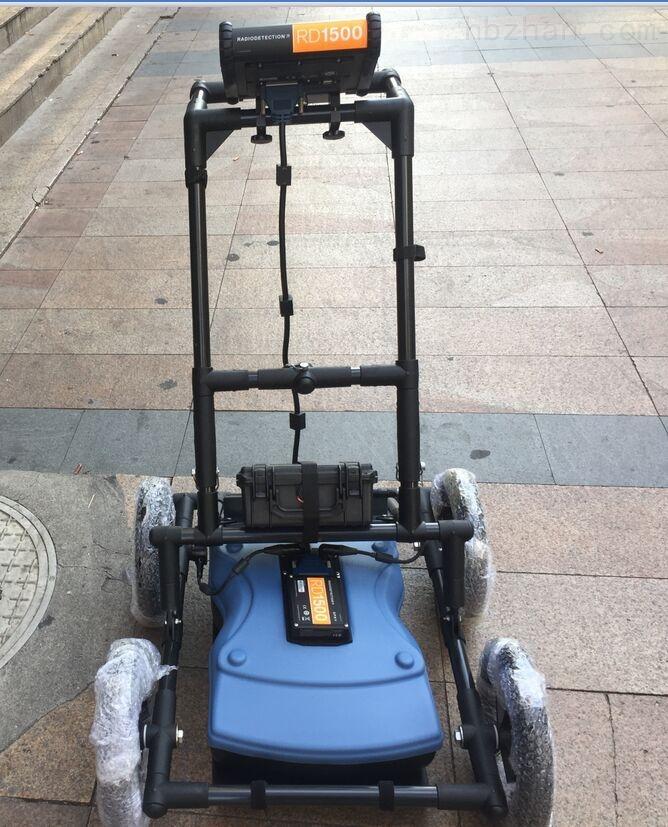 英國雷迪RD1100探地雷達