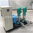 wilo威乐MVI5204变频增压泵无负压加压供水设备