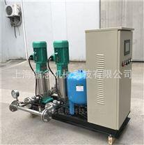 软水成套加压供水循环泵变频泵西藏供货