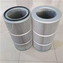 粉尘回收滤筒供应