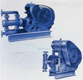 WB型电动高压柱塞式往复泵