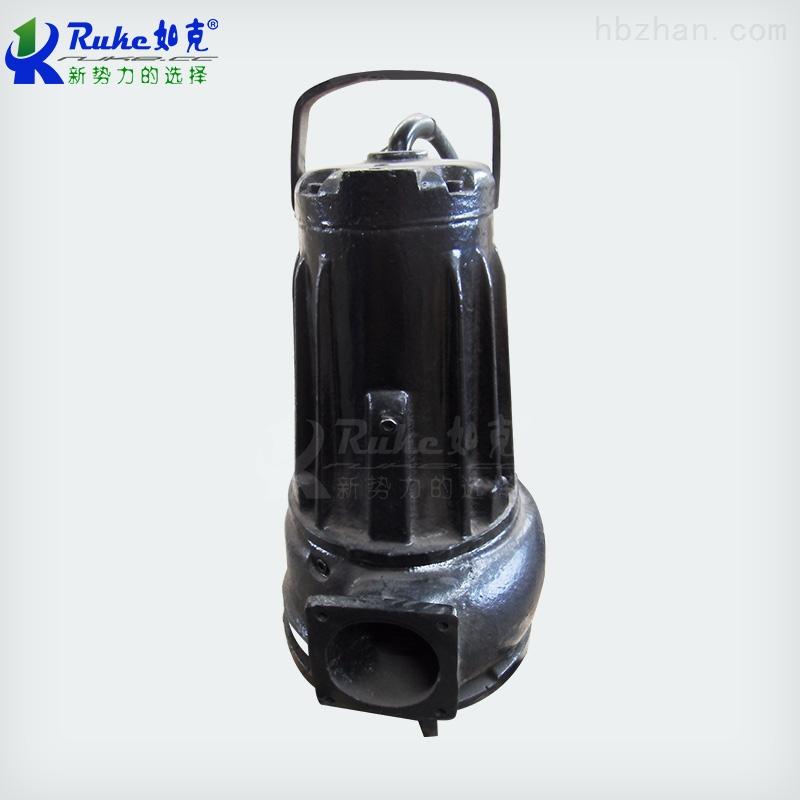 AS、AV潜水潜污泵污水处理设备