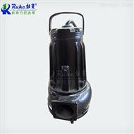 AS、AV型潜水吸砂泵
