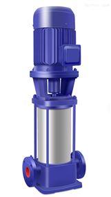 GDL型小流量高扬程热水泵