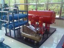 河北消防气体顶压给水设备厂家安装说明