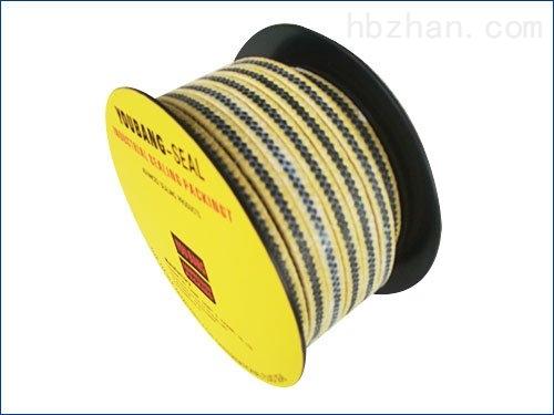 二级芳纶碳素混编盘根生产厂家、芳纶填料环