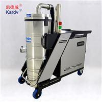 SK-810宝鸡工厂吸铁屑用大型吸尘器