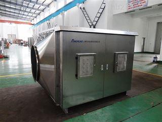 水产鱼粉饲料车间发酵废气净化设备