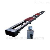 纜繩臥式拉力試驗機整體鋼板焊接框架結構