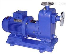 ZCQ型自吸不锈钢磁力泵