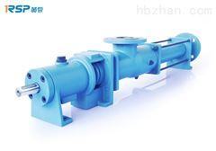国产螺杆泵