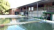 供应高效油田污水处理设备-气浮过滤机