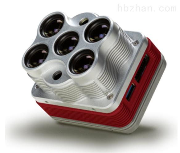 无人机多光谱相机Altum