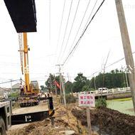 地埋生活污水处理成套设备报价