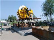 SA石材厂污泥处理设备