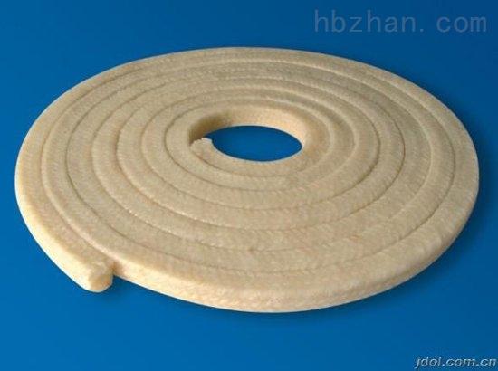 耐溶剂高水基盘根使用方法