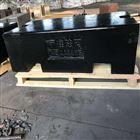 长方形1吨标准砝码m12等级精度
