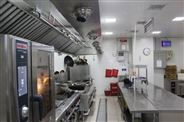 内蒙古厨房自动灭火设备「厂家包安装」