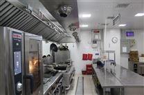 内蒙古厨房自动灭火设备、厂家包安装