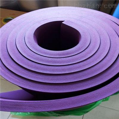 近日柔性橡塑保温板价格如何
