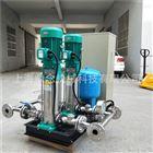 德国威乐wiloMVI807合肥市无矢量变频恒压供水设备-变频泵