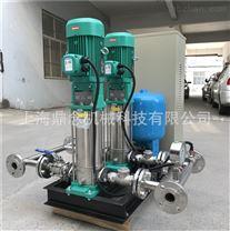 蕪湖市銷售無矢量變頻恒壓供水設備-變頻泵