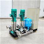 德国wilo威乐MVI811淮南市箱式管网叠压变频水泵供水设备