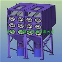 泊头一恒脉冲式滤筒除尘器控制技术先进操作