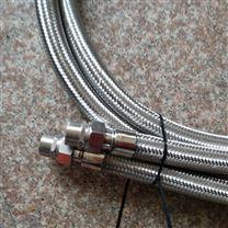304不锈钢防爆金属软管