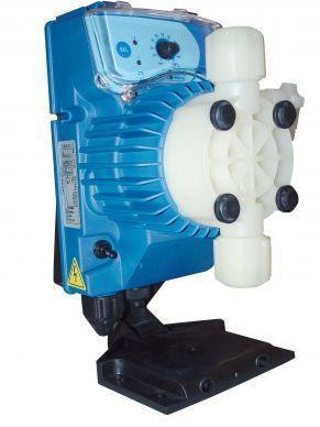 意大利seko电磁隔膜计量泵AKS803应安装在什么环境里?