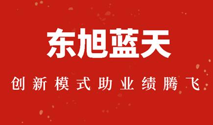 东旭蓝天:生态环保进展迅猛 创新模式助业绩腾飞