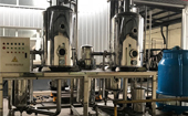 以技术力量撬动产业发展 茂升-大发六合—大发六合官方-打造废水蒸发器精品