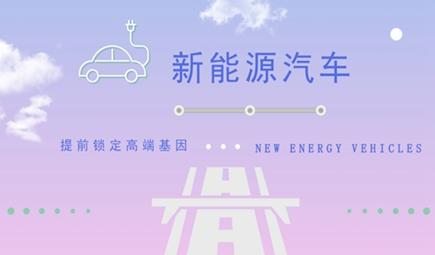 """新能源汽车要""""上天"""" 产业提前锁定高端基因"""