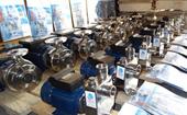"""鄂泉泵业:HBF/HBFX系列不锈钢耐腐蚀泵晋升市场""""黑马"""""""