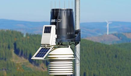 环保政策持续加码 环境监测行业迈向千亿市场