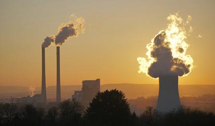 """第一场霾引发""""双3%""""质疑 环保标准并未放松"""