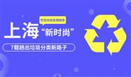 """左手市场杠杆右手强制分类 上海7载奔赴""""新时尚"""""""