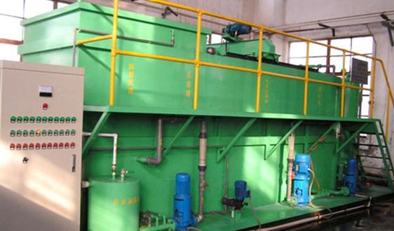 水处理制造技术节节高 洁诺环保综合实力上阶梯