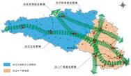 國家發展改革委關于印發《漢江生態經濟帶發展規劃》的通知