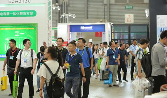 Maxwell、奥威、江海、美锦能源、力容等将亮相第十届上海超级电容器展